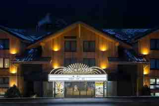 ROCKY POP Hotel - Les Houches