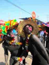 Carnaval Barranquilla Colombie 14