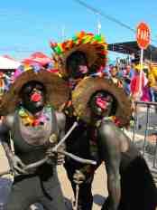 Carnaval Barranquilla Colombie 15