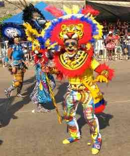 Carnaval Barranquilla Colombie 20