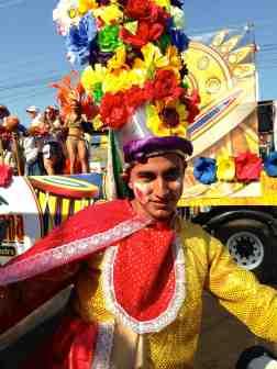 Carnaval Barranquilla Colombie 26