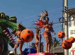 Carnaval Barranquilla Colombie 27