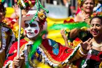 Carnaval Barranquilla Colombie 29