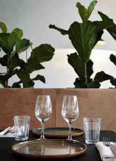 Madame Jeanne, table bistronomique au sein de la Maison Buon au 84 de la Rue Grignan 13001 Marseille