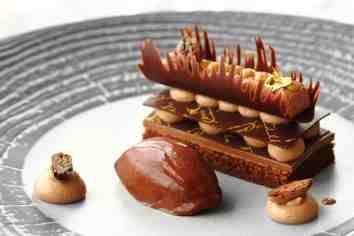 @Marie-France Nelaton - Dessert Le chocolat (2)