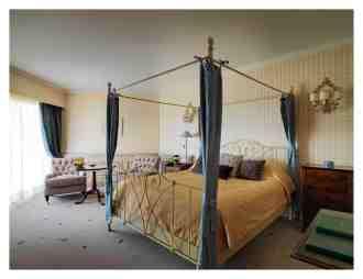 @Nicolas Dubreuil - Chambre Bastide - Bastide Room