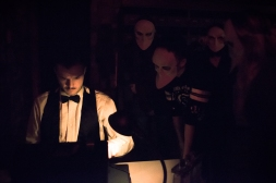 Sleep No More 2016 — CREDIT: Loren Wohl for The McKittrick Hotel