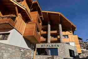 ST-ALBAN - La Clusaz