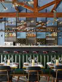 UP Restaurant Atmos 3 ©Francis Amiand